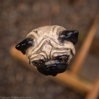 fawn and black pug ornament (16 of 16)