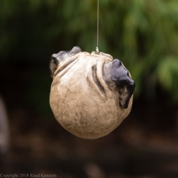 fawn and black pug ornament (8 of 16)